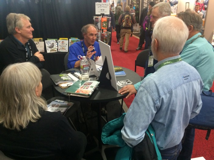 Outdoor Retailer Winter Market, #ORShow, Salt Lake City, 60 Hikes Within 60 Miles: Salt Lake City, Greg Witt, Afoot & Afield: Atlanta, Backpacking the Light Way, Solitude Ski Resort, Big Cottonwood Canyon, Teton Sports