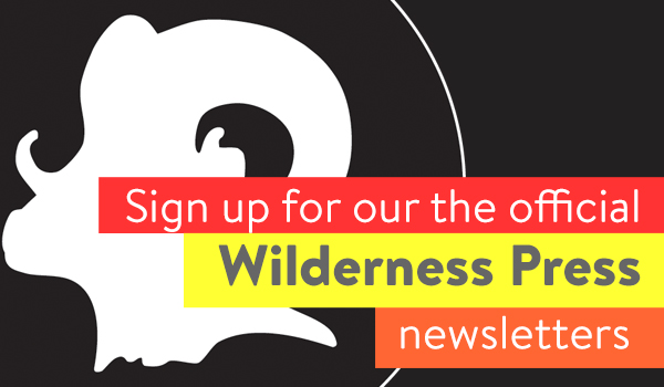 Wilderness Press Newsletters