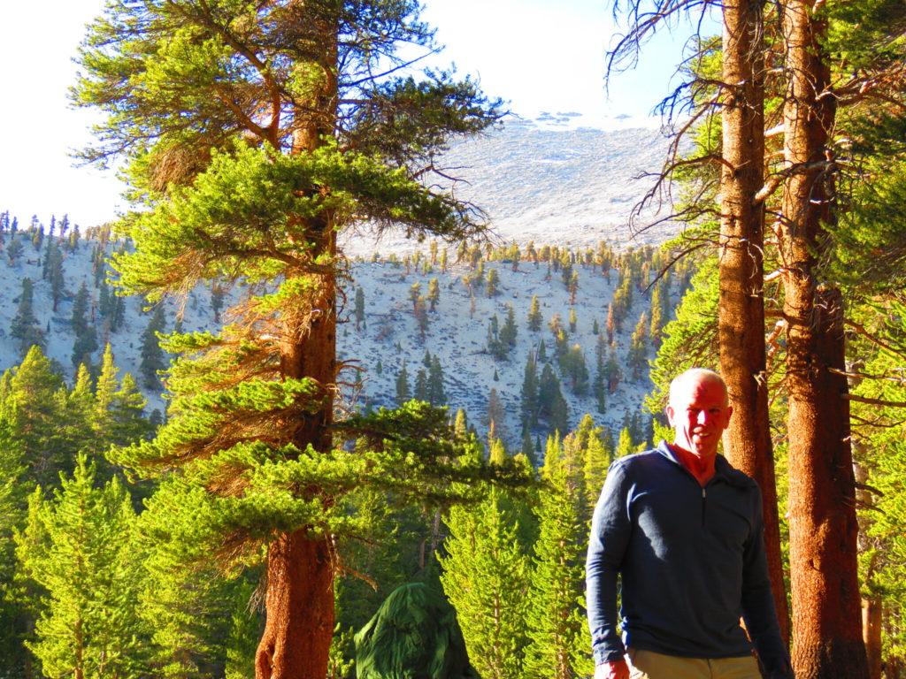 #LivethePCT, Jordan Summers, Pacific Crest Trail guide, Wilderness Press, thru-hiking