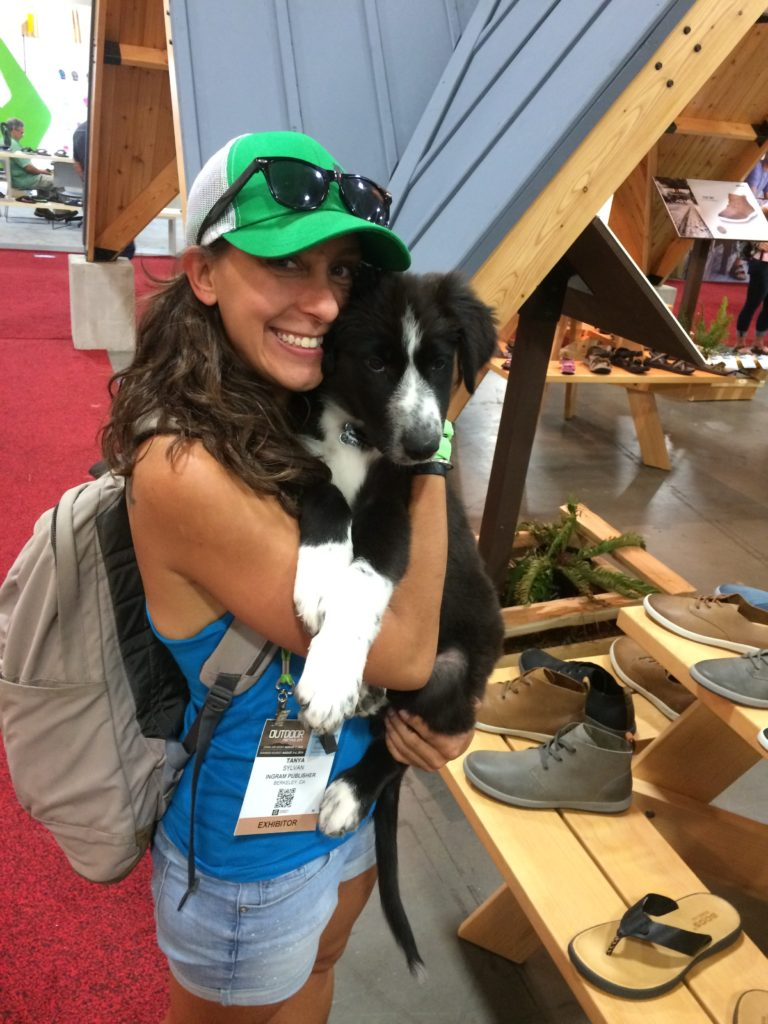 Outdoor Retailer Summer Market, #orshow, AdventureKEEN, Fixing Your Feet, John Vonhof, Trail Running Bend and Central Oregon, Best Summit Hikes Denver to Vail