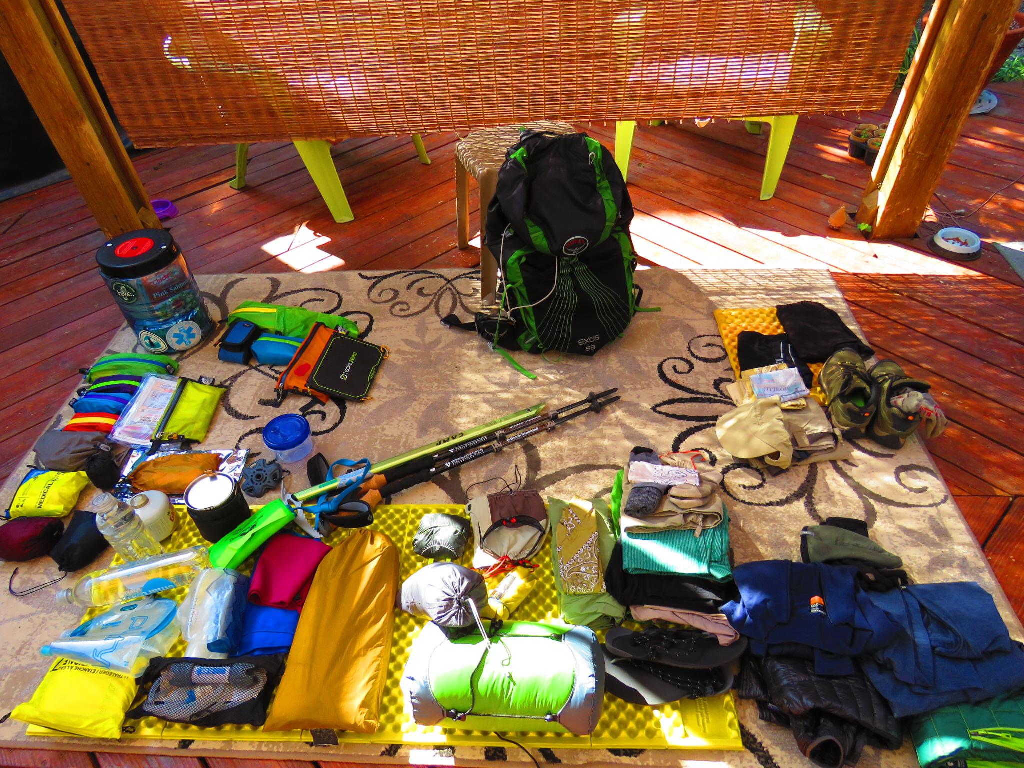 #LivethePCT, Jordan Summers, Pacific Crest Trail guide, Wilderness Press, thru-hiking, best bevy spot PCT
