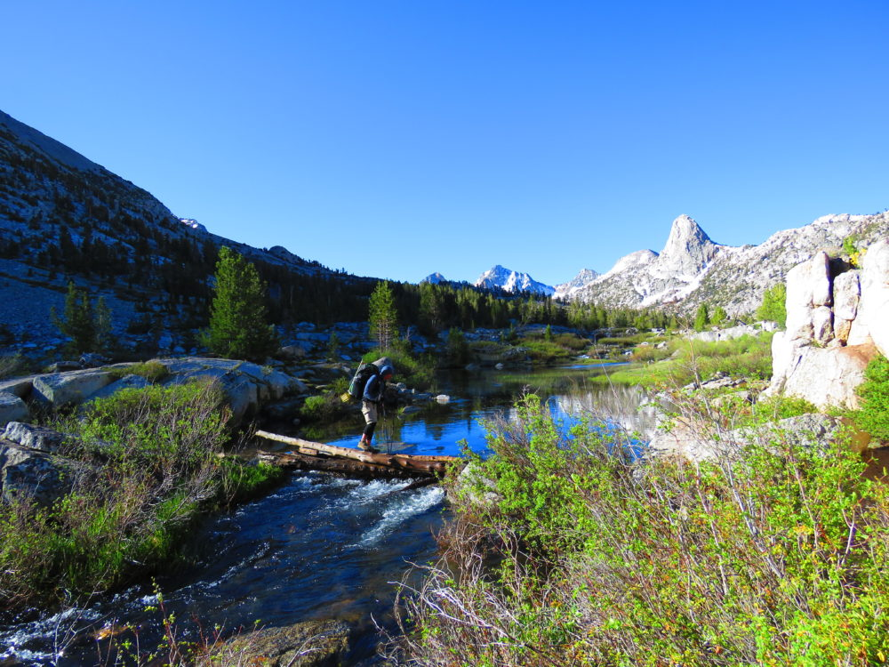 #LivethePCT, Jordan Summers, Pacific Crest Trail guide, Wilderness Press, thru-hiking