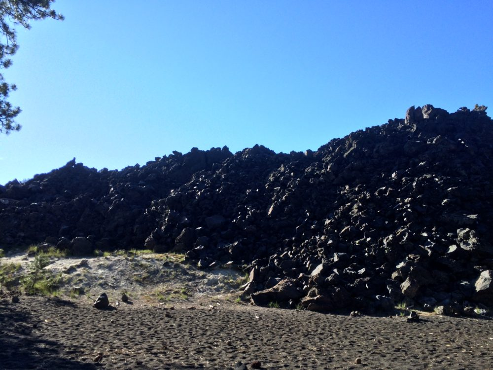 Lassen Volcanic National Park, Cinder Cone, volcano hikes, northern California hiking,