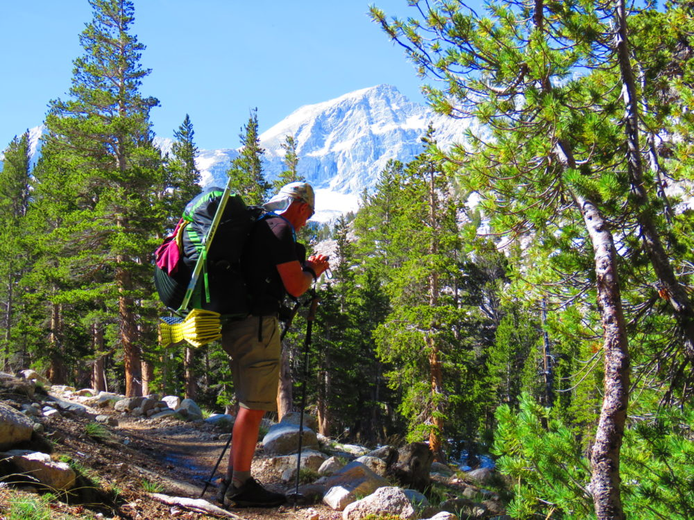 #LivethePCT, Jordan Summers, Pacific Crest Trail guide, Wilderness Press, thru-hiking, best bevy spot PCT