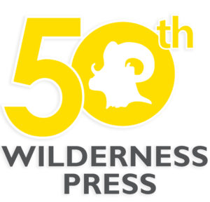 Tom Winnett, Wilderness Press 50th Anniversary
