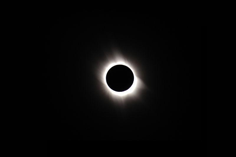 Best parks to watch the solar eclipse, solar eclipse