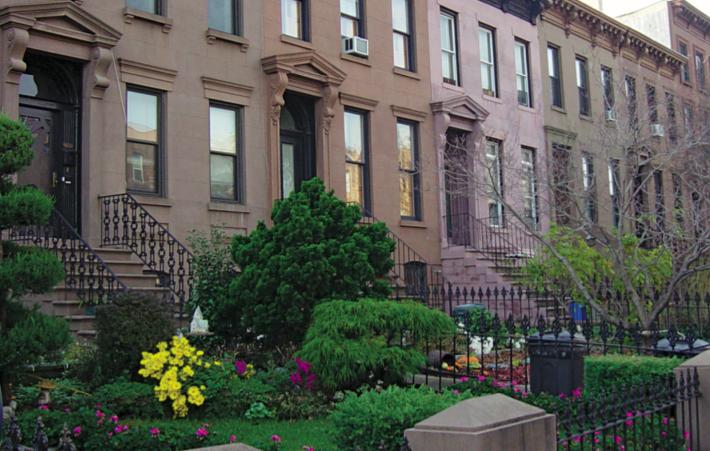 Walking Brooklyn, Adrienne Onofri, non-hipster guide to Brooklyn
