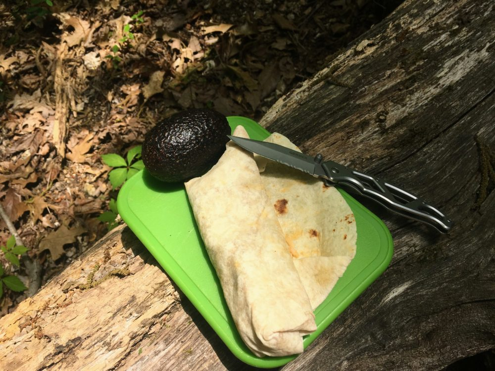 How to Eat Tacos on the Trail, Wilderness Press, SortaBeta, Cinco de Mayo, trail tacos