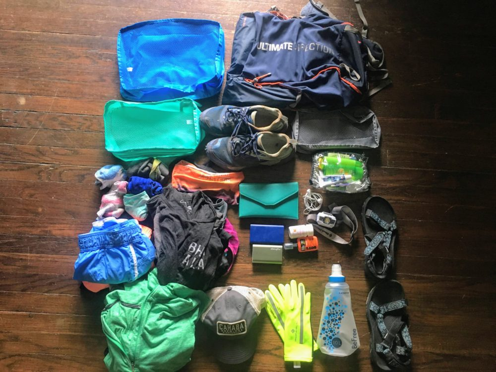 How to Pack for International Adventures, 10 essentials for international travel, Wilderness Press