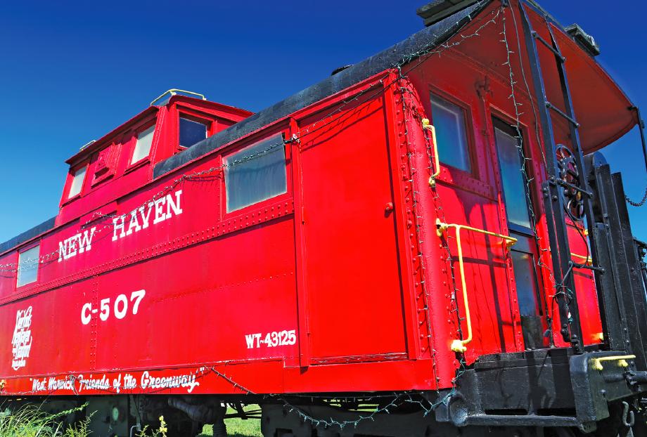 Rail-Trails Southern New England, Rails-to-Trails Conservancy, Rhode Island rail-trails