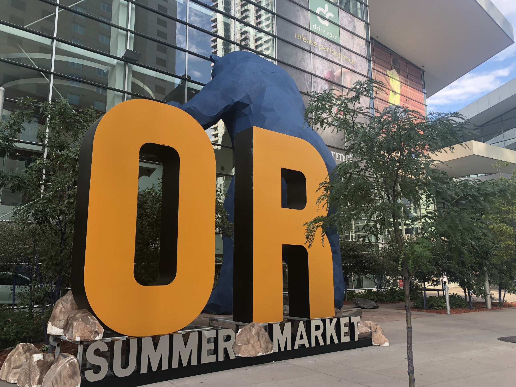 Outdoor Retailer, Wilderness Press