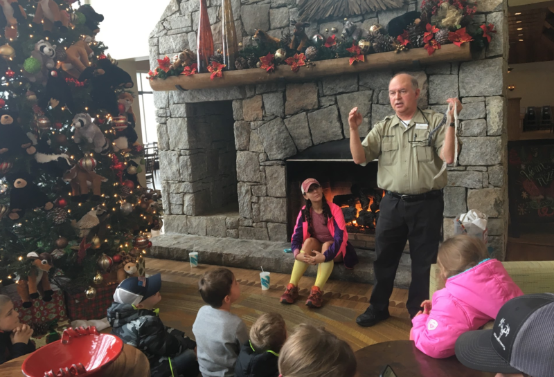 First Day Hikes, Why to go on a first day hike, America's State Parks, Menasha Ridge Press