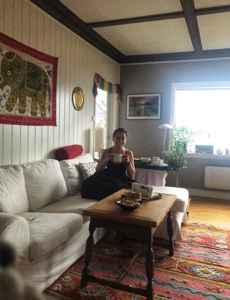 How to hygge, Norway, Wilderness Press