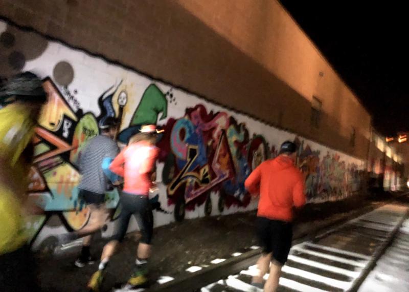Walking Denver - RiNo Neighborhood