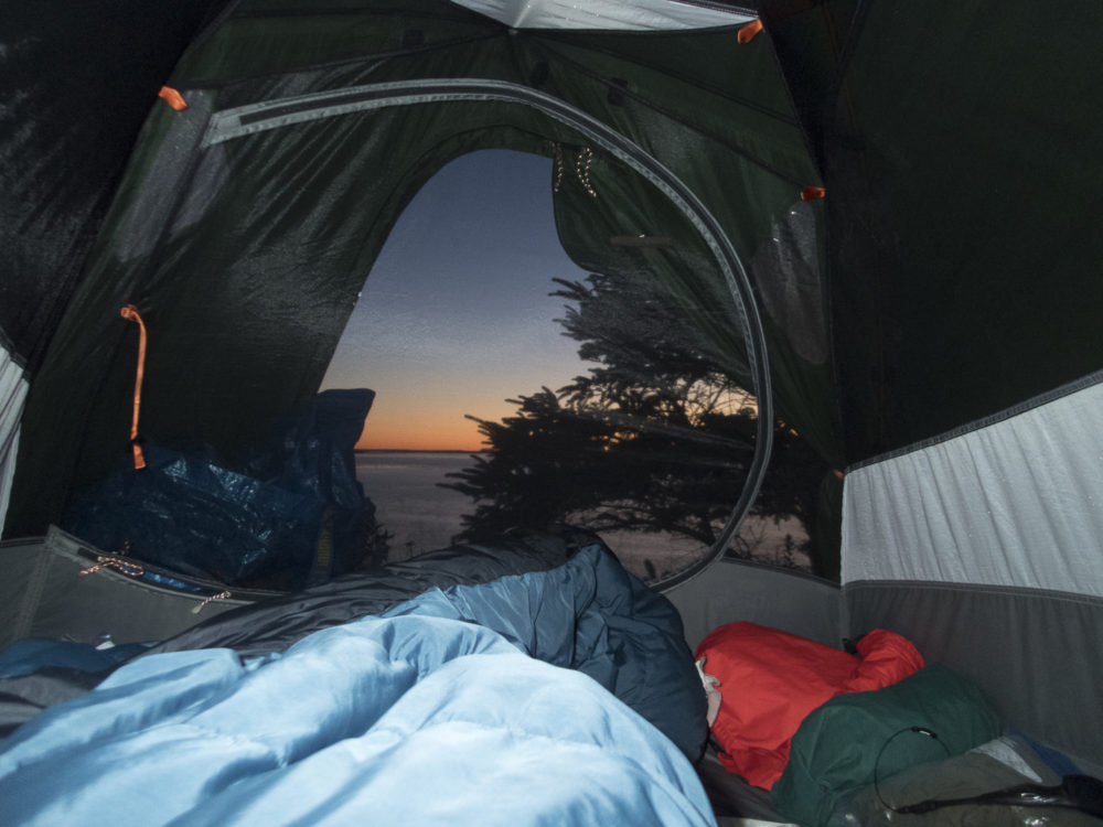 Sex in a Tent, romantic camping, Valentine's Day camping,